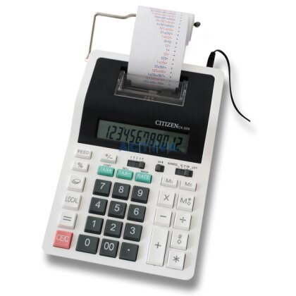 Obrázek produktu Citizen CX32-N - kalkulátor s tiskem