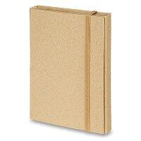 ECO Diza - sada lepicích papírků, výběr barev