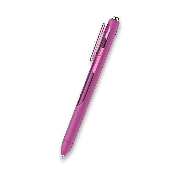 Roller PaperMate 19783 InkJoy Gel fialovo-růžová