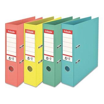Obrázek produktu Pákový pořadač Esselte Colour'Ice - A4, 75 mm, výběr barev