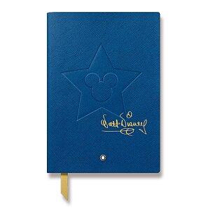 Zápisník Montblanc 146 Walt Disney