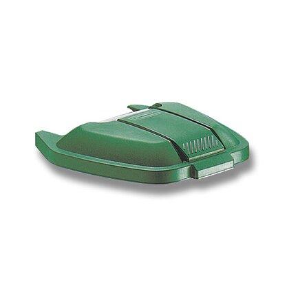 Obrázek produktu Rubbermaid Container - víko - zelené