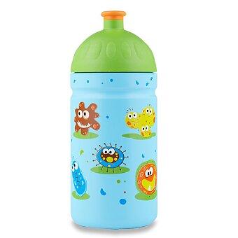 Obrázek produktu Zdravá lahev 0,5 l - Příšerky