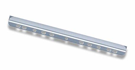 Obrázek produktu Rychlovázací lišta Durable - na 30 listů, čirá