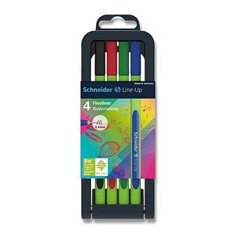 Obrázek produktu Liner Schneider Line-up - sada 4 barev