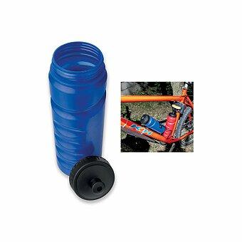 Obrázek produktu EVANS - plastová láhev na kolo, 750 ml, výběr barev