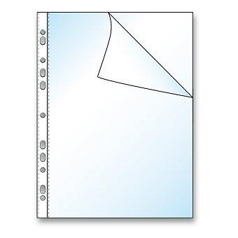 """Obrázek produktu Zakládací obal závěsný pro Office """"""""U/L"""""""" - A4, čirý, 10 ks"""