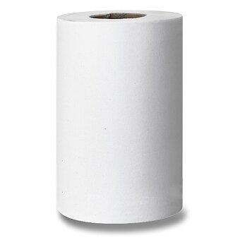 Obrázek produktu Papírové ručníky Tork Reflex Mini - 2 - vrstvé, návin 67 m,  průměr 12,7 cm, 1 role