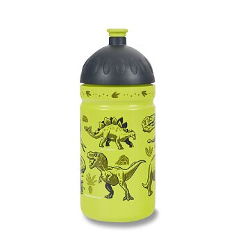 Obrázek produktu Zdravá lahev 0,5 l - Dinosauři