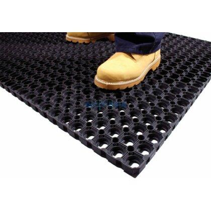 Obrázek produktu Ringmat Honeycomb - rubber mat