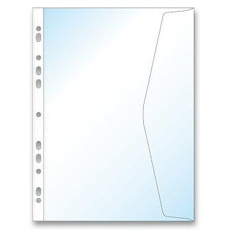 Obrázek produktu Prospektový obal s boční chlopní OA - A4, matný, 10 ks
