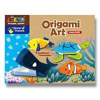 Moje první origami - mořský svět
