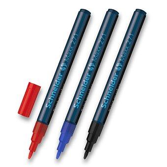 Obrázek produktu Popisovač Schneider Maxx  271 - výběr barev