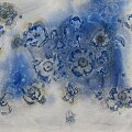 Blue Poppies - Marta Abbott
