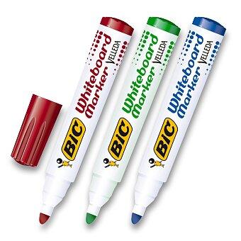 Obrázek produktu Popisovač Bic Whiteboard 1701 - výběr barev