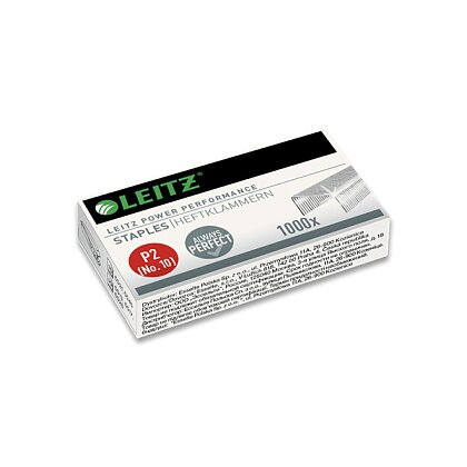 Obrázek produktu Leitz No.10 - drátky do sešívaček