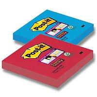 Samolepící bloček 3M Post-it Super Sticky