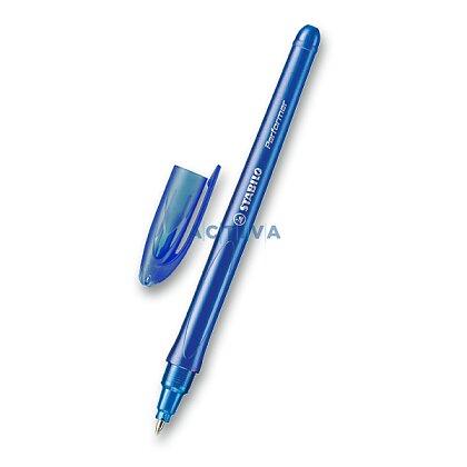 Obrázek produktu Stabilo Performer - jednorázová kuličková tužka - modrá
