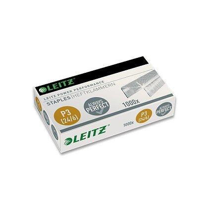 Obrázek produktu Leitz 24/6 - drátky do sešívaček