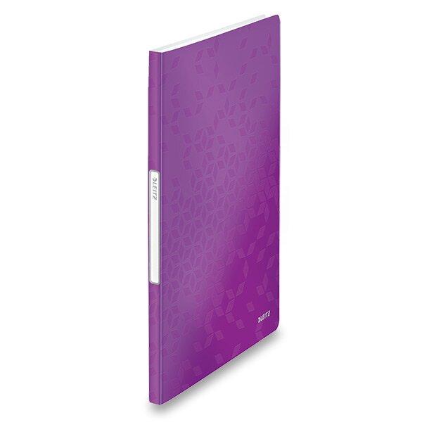 Katalogová kniha Wow fialová