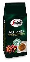 Zrnková káva Segafredo Alleanza