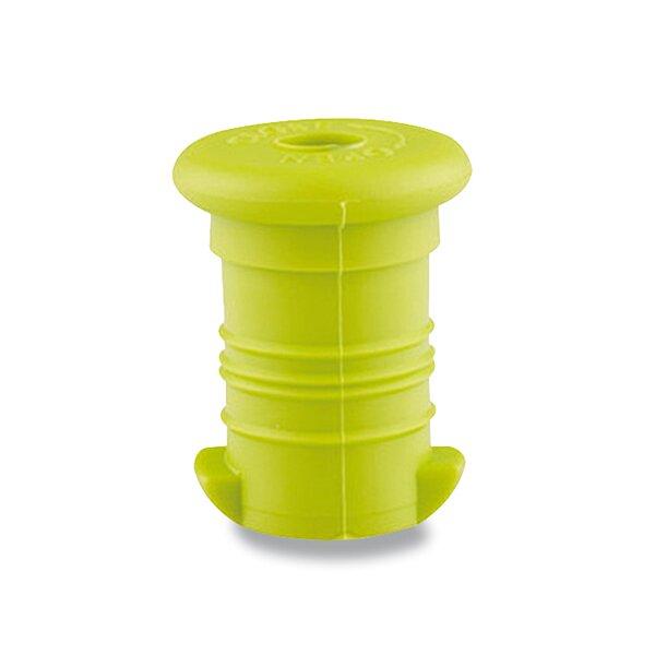 Zátka na Zdravou lahev světle zelená