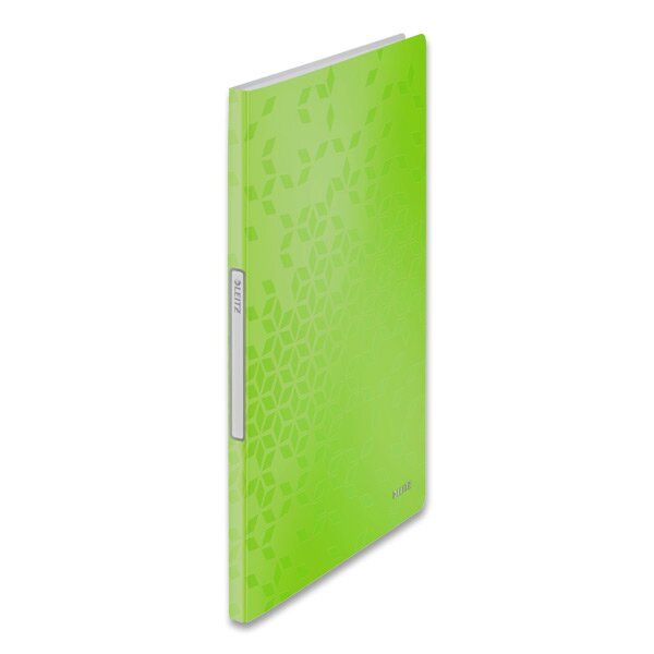Katalogová kniha Wow zelená