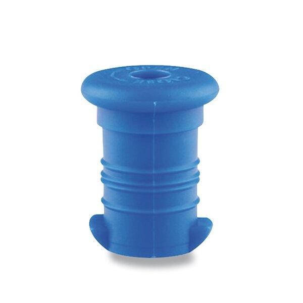 Zátka na Zdravou lahev tmavě modrá