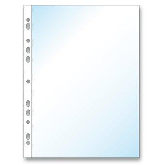 "Obrázek produktu Prospektový obal OA Economy Plus """"U"""" - A4 +, lesklý, 100 ks"