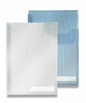 """Obrázek produktu Závěsné desky Leitz CombiFiles """"""""U"""""""" - A4, transparentní , až 150 listů, 3 ks"""