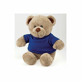 Obrázek produktu BALOO - plyšový medvěd, tmavě modrá