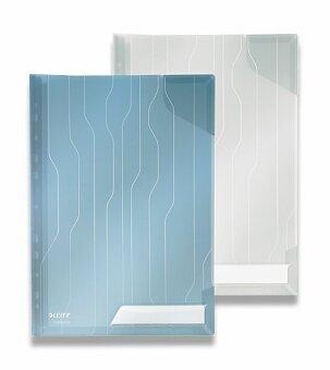 "Obrázek produktu Pevné závěsné desky Leitz CombiFiles """"L"""" - A4, modré, 3 ks"