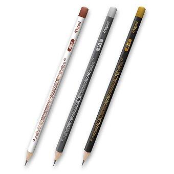 Obrázek produktu Tužka Maped Deco - tvrdost HB (číslo 2), mix barev