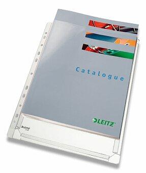 "Obrázek produktu Zakládací obal Leitz """"U"""" - A4, závěsný, 10 ks"