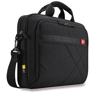 """Obrázek produktu Taška na notebook a tablet Case Logic CL-DLC 115 - 15,6"""" + 10,1"""", černá"""