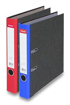 Obrázek produktu Pákový pořadač Esselte Mramor - A4, 50 mm, výběř barev