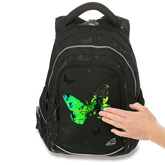 Školní batoh Walker