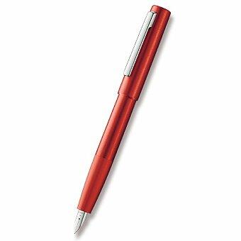 Obrázek produktu Lamy Aion Red - plnicí pero, výběr hrotů