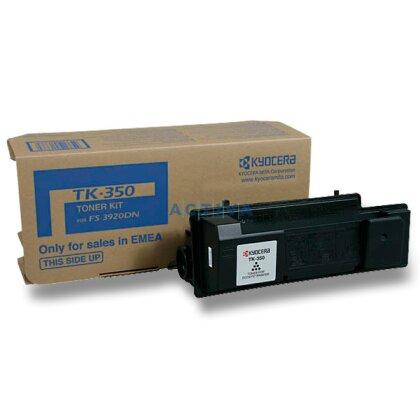 Obrázek produktu Kyocera - toner TK-350, black (černý) pro laserové tiskárny