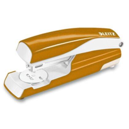 Obrázek produktu Leitz NeXXT Wow 5502 - sešívačka na 30 listů, oranžová