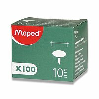 Mosazné napínáčky Maped