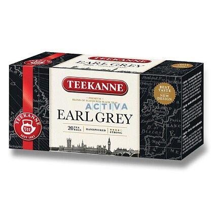 Obrázek produktu Teekanne - černý čaj -  Earl Grey