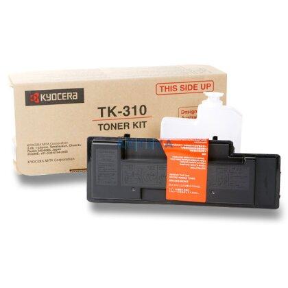 Obrázek produktu Kyocera - toner TK-310, black (černý) pro laserové tiskárny