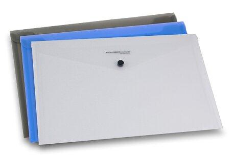 Obrázek produktu Spisovka s drukem FolderMate PopGear - A4, výběr barev