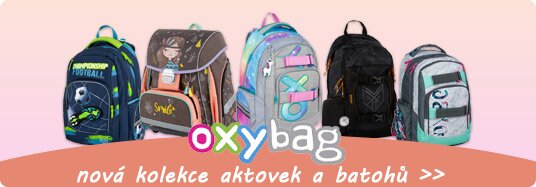 Oxybag kolekce 2020