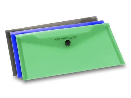 Obrázek produktu Spisovka s drukem FolderMate PopGear - DL, výběr barev