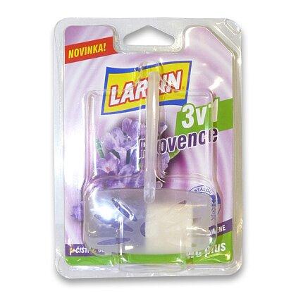 Obrázek produktu Larrin WC Blok 3 v 1 - Provence