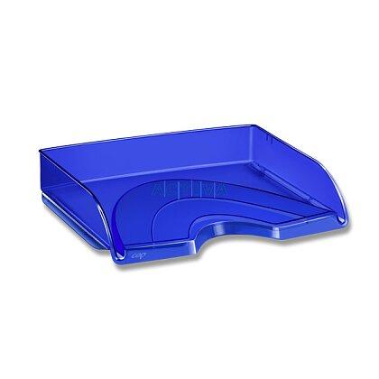 Obrázek produktu CEP Pro Happy - kancelářský odkladač na šířku - modrý