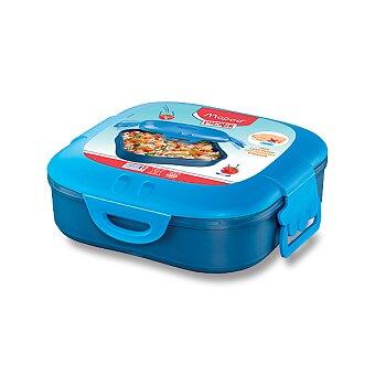 Obrázek produktu Svačinový box Maped Picnik Concept Kids - modrý, 0,74 l