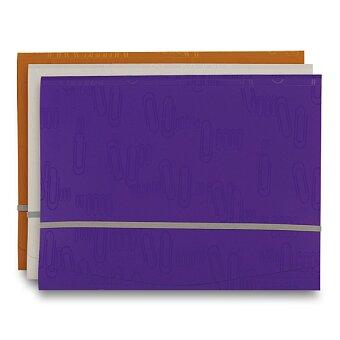 Obrázek produktu Spisové desky I Clip - A4, výběr barev